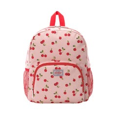 Cherries Kids Classic Large Backpack with Mesh Pocket