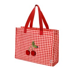 Cherries The Milly Tote