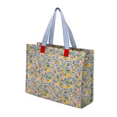 Vale Floral The Milly Tote