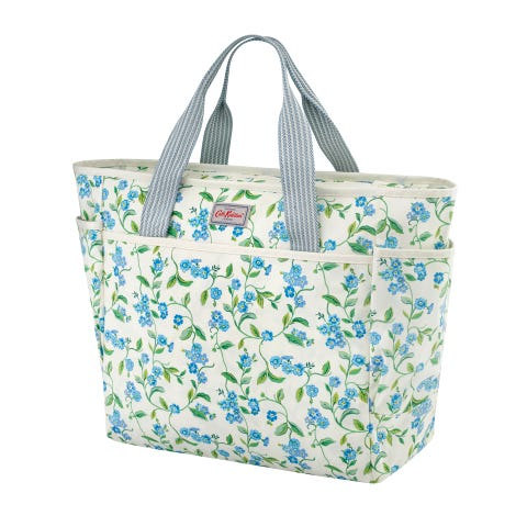 Forget Me Not The Tripper Tote