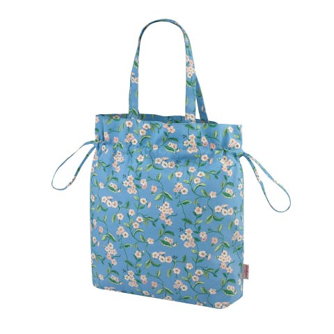 Forget Me Not The Hitch Tote