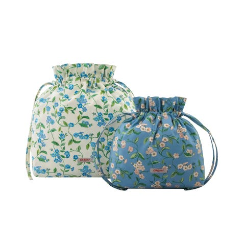 Forget Me Not The Little Hitch Pouches