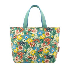Portland Flowers Lunch Tote