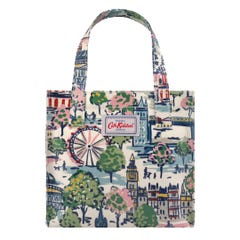 London View Small Bookbag