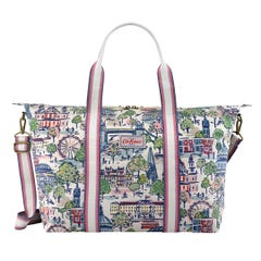 London View Foldaway Overnight Bag
