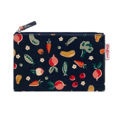Baby Veg Zip Purse