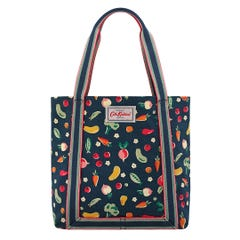 Baby Veg Mini Reverse Coated Tote Bag