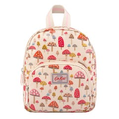 Mini Mushrooms Kids Mini Rucksack with Chest Strap