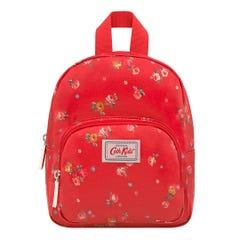 Wimbourne Ditsy Kids Mini Rucksack with Chest Strap