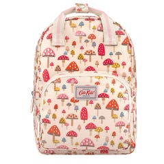 Mini Mushrooms Kids Medium Backpack with Chest Strap