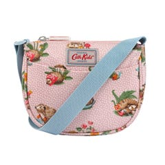Mini Garden Club Kids Half Moon Handbag