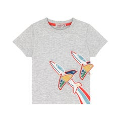 In The Sky Short Sleeve Tshirt