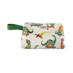 Skateboard Dino Kids Washbag