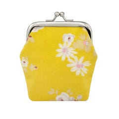 Daisy Rose Kids Mini Clasp Purse