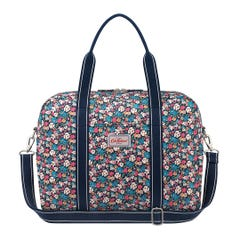 Mews Ditsy Small Holdall Nappy Bag