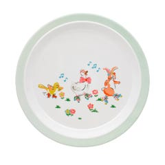Skate Party Melamine Plate