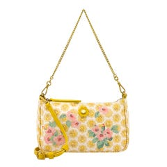 Freston Rose Placement Demi Bag
