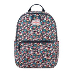 Mews Ditsy Small Foldaway Backpack