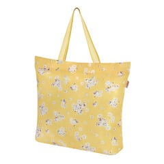 Daisy Rose Large Foldaway Tote
