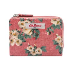 Mayfield Blossom Small Slim Pocket Purse