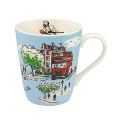 Billie Goes To Town Stanley Mug