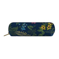 Twilight Garden Curved Pencil Case