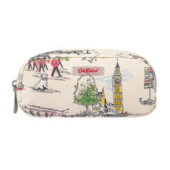 Billie Goes to Town Pencil Case with Pocket