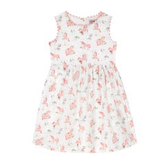 Unicorn Meadow Charoltte Dress