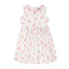 Unicorn Meadow Charlotte Dress