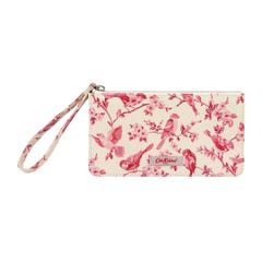British Birds Small Multi Pocket Pouch