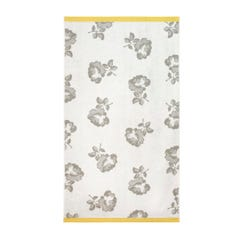 Freston Rose Hand Towel