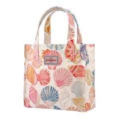 Seaside Shells Small Bookbag