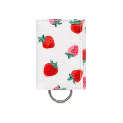 Sweet Strawberry Key Holder