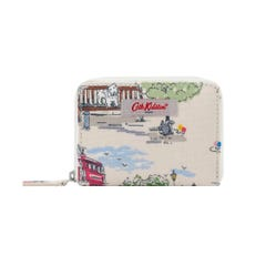 Billie Goes to Town Mini Continental Wallet