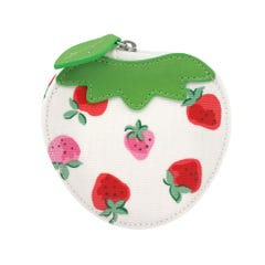 Sweet Strawberry Novelty Purse