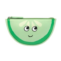 Cucumber Slice Novelty Coin Purse