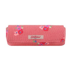 Pansy Twill New Glasses Case