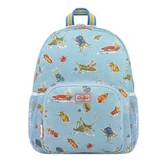 Bugs Kids Classic Large Rucksack with Mesh Pocket