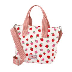 Sweet Strawberry Casual Brampton Tote Small