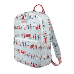 London People Foldaway Backpack
