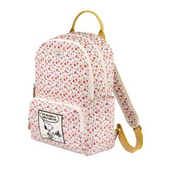 Snoopy Tiny Rose Pocket Backpack