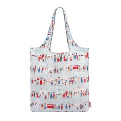 London People Foldaway Shopper