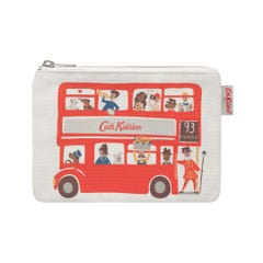London People Novelty Pouch