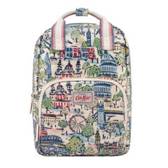 Mini London View Kids Medium Backpack
