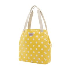Button Spot Heywood Tote