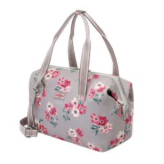 Small Anemone Bouquet Frame Holdall