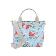 Mini Wild Strawberry Mini Tote