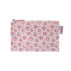 Hampton Rose Zip Purse
