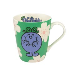 Little Miss Naughty Flowers Stanley Mug