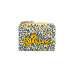 Little Miss Sunshine Slim Pocket Purse